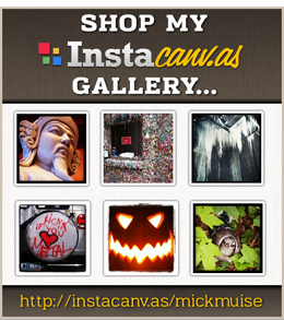 shop my instacanvas gallery