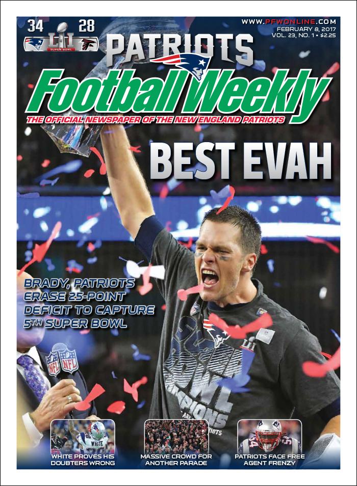 PFW BEST EVAH
